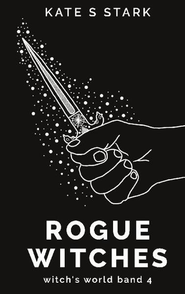 Rogue Witches als Buch (kartoniert)