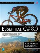 Essential C# 8.0