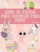 Libro de Pascua para colorear para niños