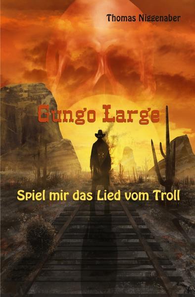 Gungo Large - Spiel mir das Lied vom Troll als Buch (kartoniert)