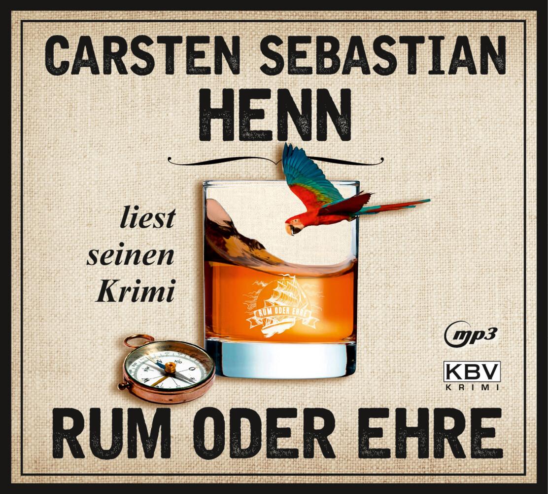 Rum oder Ehre als Hörbuch CD