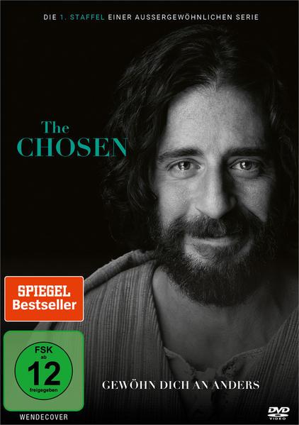 DVD The Chosen - Staffel 1 als DVD