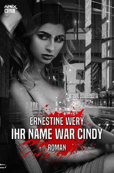 IHR NAME WAR CINDY als Buch (kartoniert)