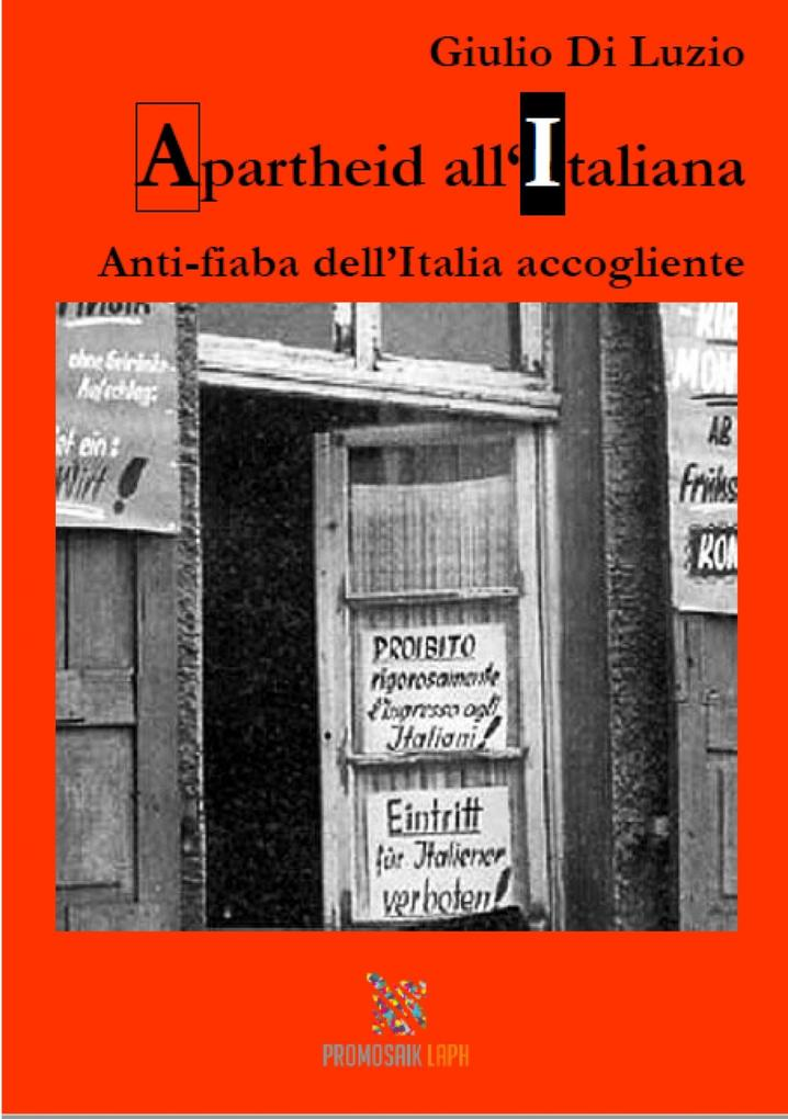 Apartheid all'italiana als eBook epub