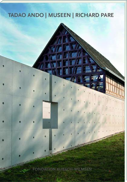 Tadao Ando I Museen I Richard Pare als Buch (kartoniert)