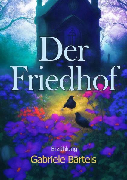 Der Friedhof als Buch (kartoniert)