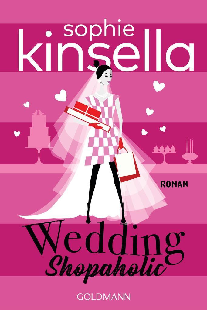 Wedding Shopaholic als eBook epub