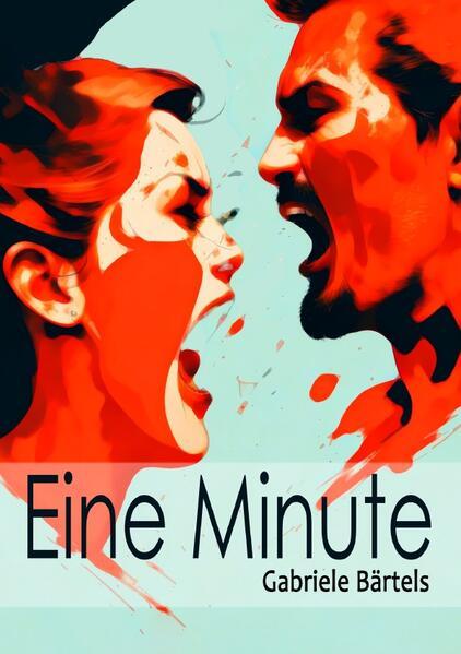 Eine Minute als Buch (kartoniert)
