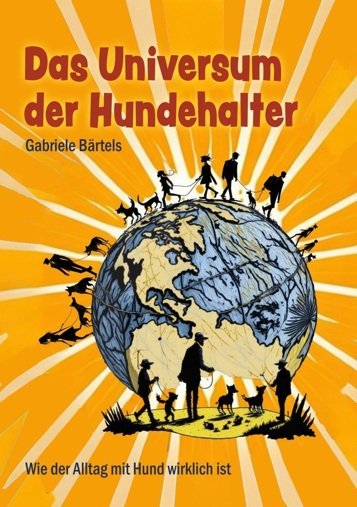 Das Universum der Hundehalter als eBook epub