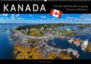 Kanada - eine Reise durch Kanadas einzigartige Provinzen und Territorien (Wandkalender 2022 DIN A2 quer)