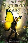 The Butterfly Tales: Imogen