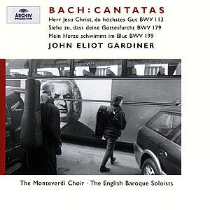 Kantaten BWV 113,179,199 als CD