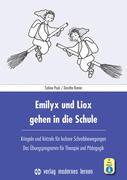 Emilyx und Liox gehen in die Schule