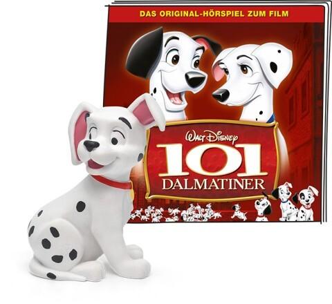 Tonie - Disney: 101 Dalmatiner als Spielware
