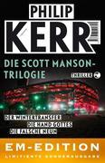 Die Scott Manson Trilogie
