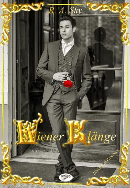 Wiener Klänge als Buch (kartoniert)