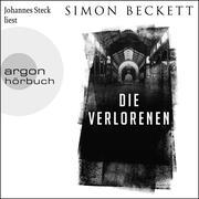 [Simon Beckett: Die Verlorenen - Jonah Colley, Band 1 (Gekürzt)]