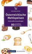 Österreichische Mehlspeisen