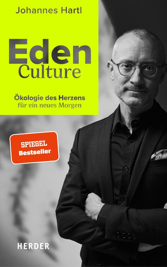 Eden Culture als eBook epub