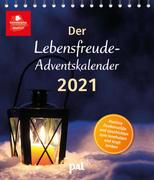 Der Lebensfreude-Adventskalender 2021