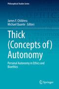 Thick (Concepts of) Autonomy