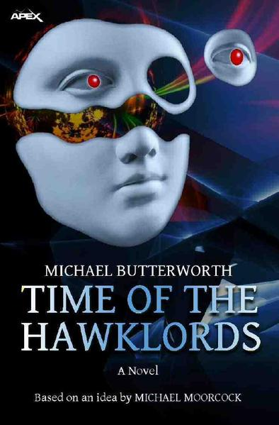 TIME OF THE HAWKLORDS als Buch (kartoniert)