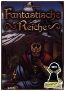 Strohmann Games - Fantastische Reiche