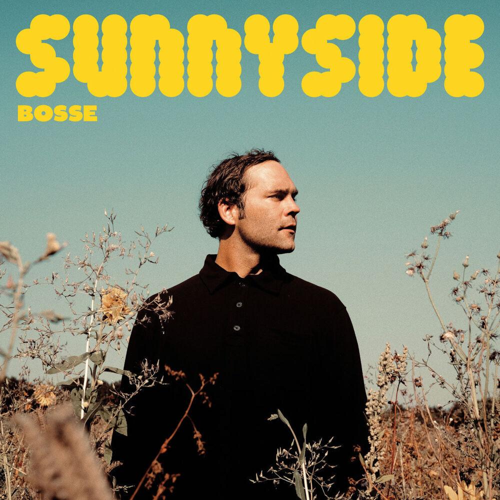 Bosse: Sunnyside (Mintpack) als CD