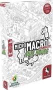 [Pegasus 59061G - MicroMacro: Crime City 2 Full House]
