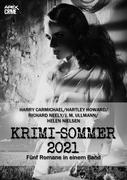 APEX KRIMI-SOMMER 2021