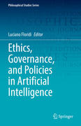 Ethics, Governance, and Policies in Artificial Intelligence