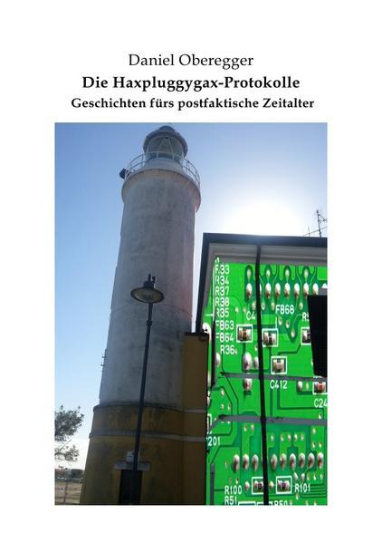 Die Haxpluggygax-Protokolle als Buch (kartoniert)