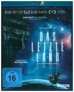 Das letzte Land (Blu-Ray)