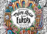 [Rita Berman: Meine Reise durch Europa]