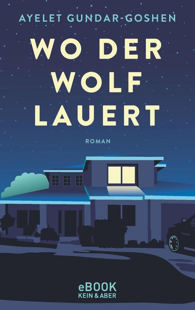 Wo der Wolf lauert als eBook epub