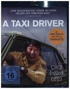 A Taxi Driver (Blu-ray) (Verkauf)