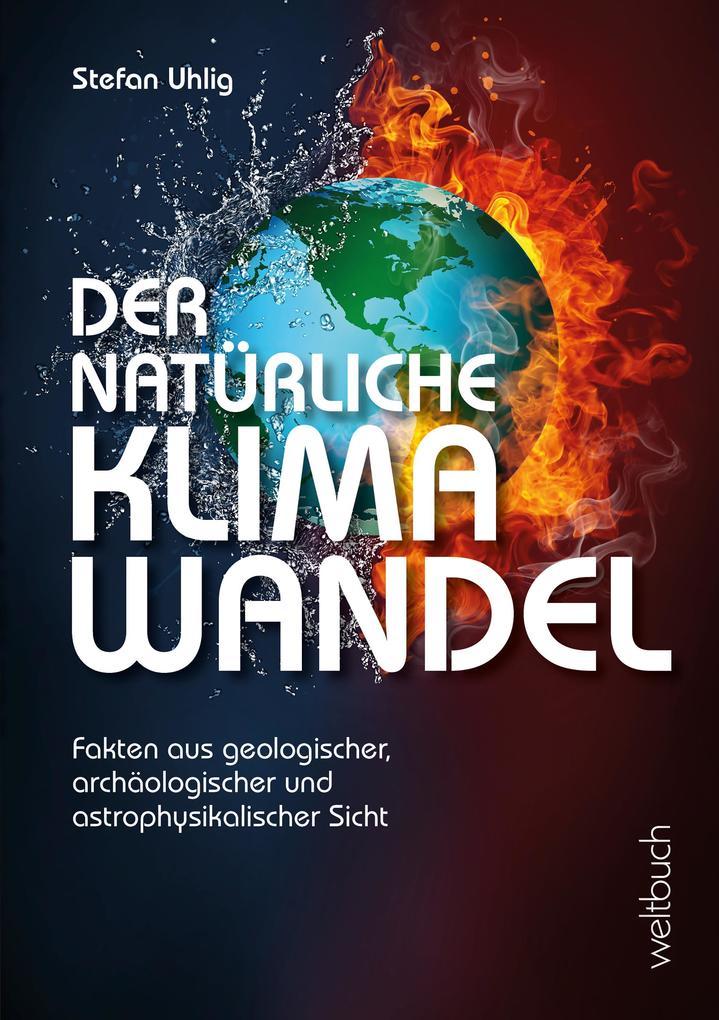 Der natürliche Klimawandel als eBook epub