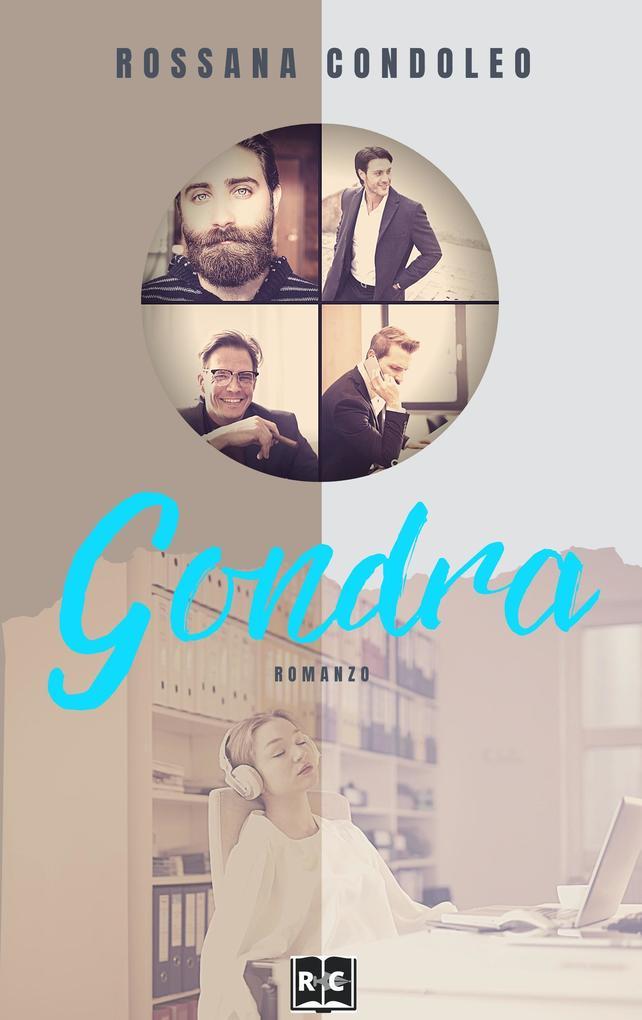 Gondra als eBook epub