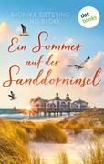 Ein Sommer auf der Sanddorninsel
