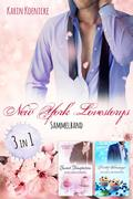 New York Lovestorys Sammelband