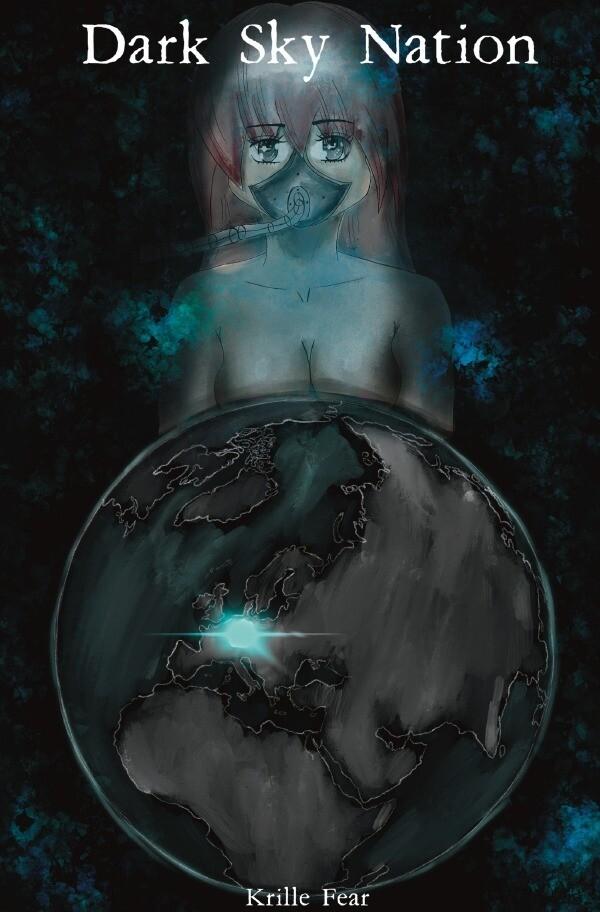 Dark Sky Nation als Buch (kartoniert)