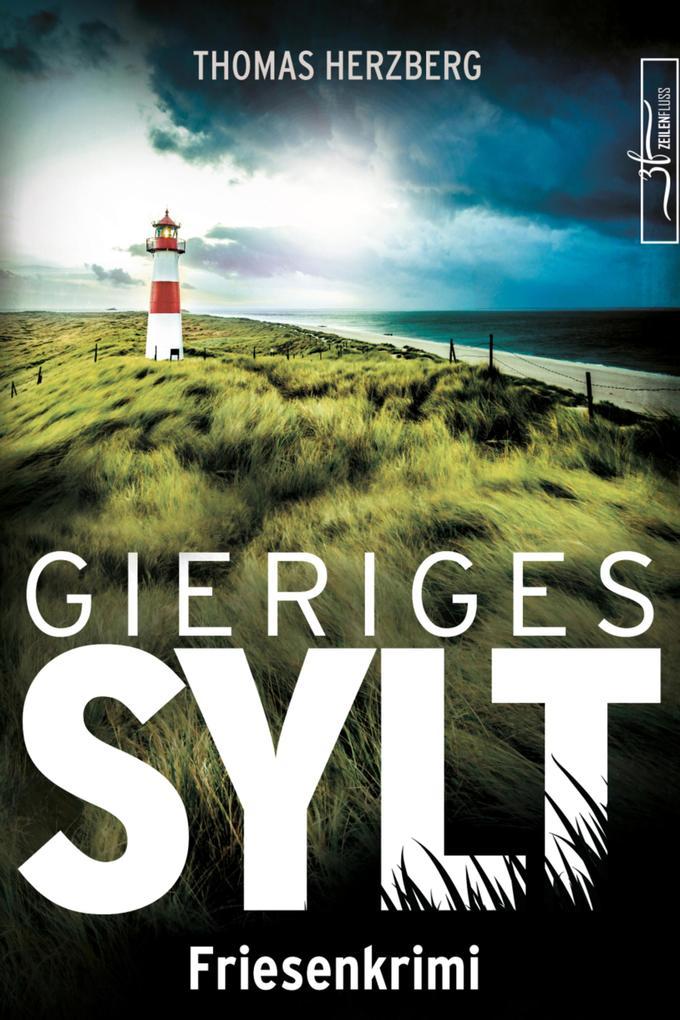 Gieriges Sylt als eBook epub