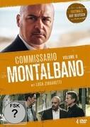 Commissario Montalbano Vol. 8