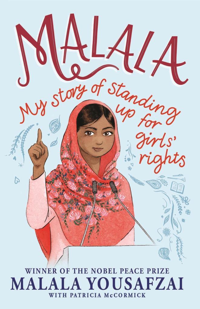 Malala als eBook epub