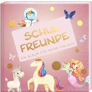Schulfreunde - MÄDCHEN