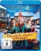 Elise und das vergessene Weihnachtsfest (Blu-Ray)
