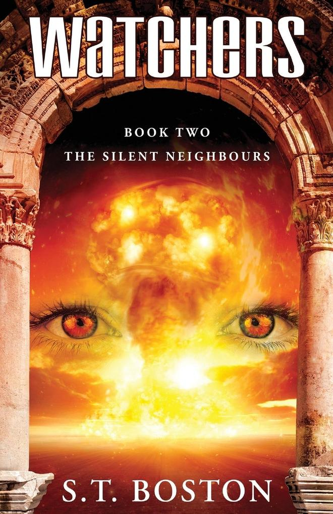 Watchers II - The Silent Neighbours als Buch (kartoniert)