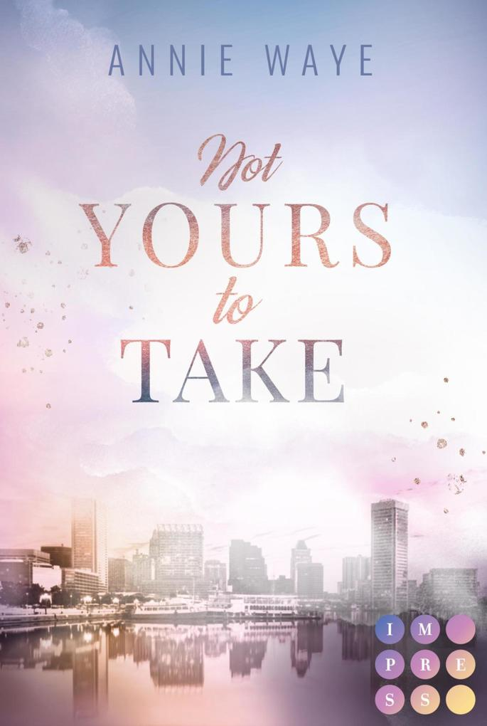 Not Yours to Take als eBook epub