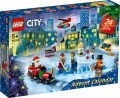 LEGO® City 60303 - Adventskalender