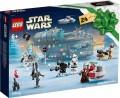 LEGO® Star Wars 75307 - Star Wars Adventskalender